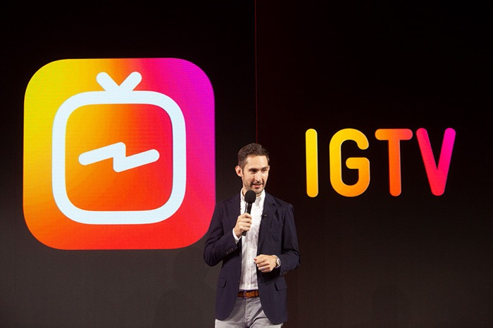 Instagram ditches the IGTV button