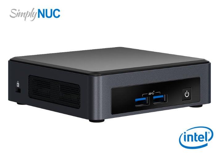 Intel NUC 8 Pro mini PC