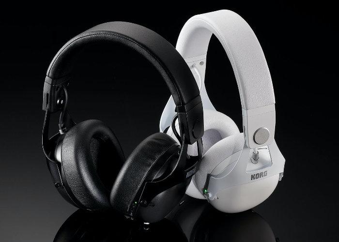 Korg NC-Q1 DJ headphones