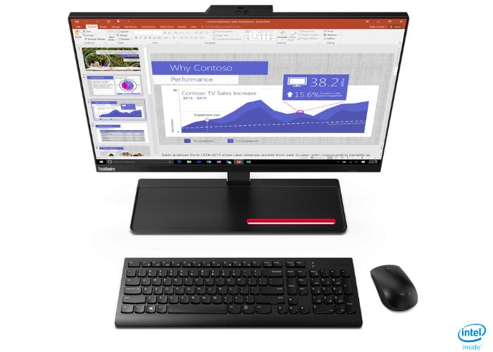 Lenovo ThinkCentre M90a