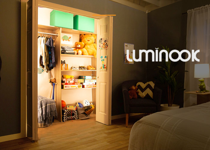 Luminook