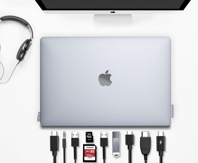 Macbook Hub