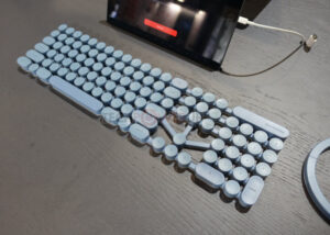 Martiantec Martian Keyboard