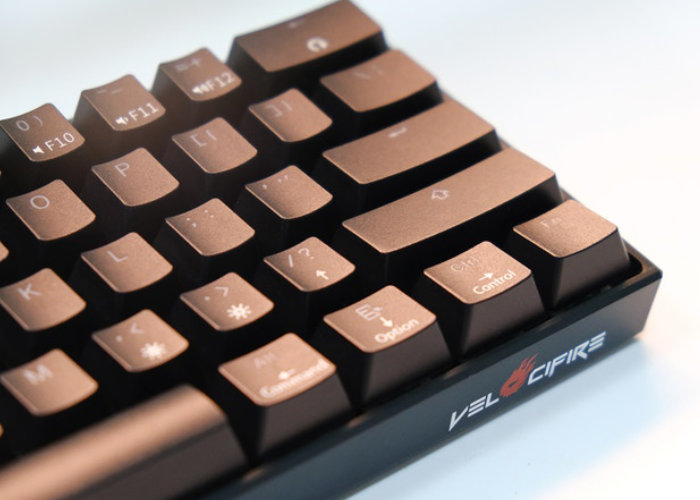 customisable mechanical keyboard
