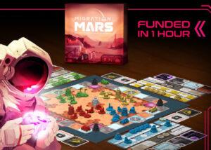 Migration Mars