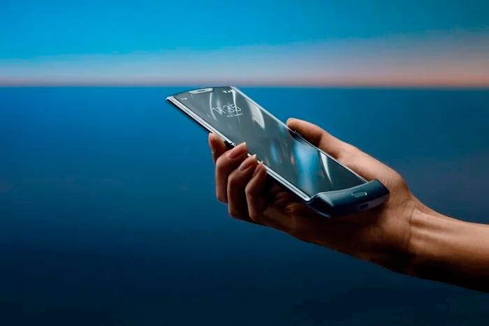 Motorola Razr pre-orders start on Verizon 26th January
