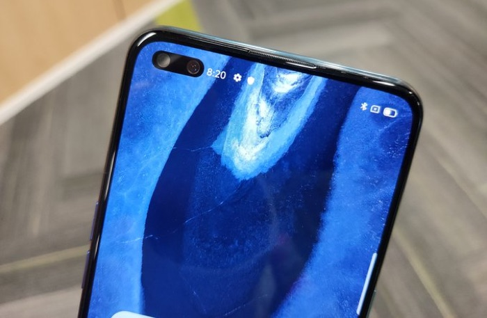 Oppo Reno 3 may feature 44 megapixel dual selfie camera