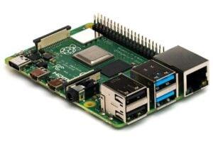 Raspberry Pi Benchmarking