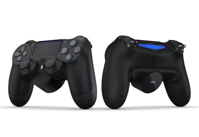 PlayStation 4 Dualshock 4 Back Button Attachment