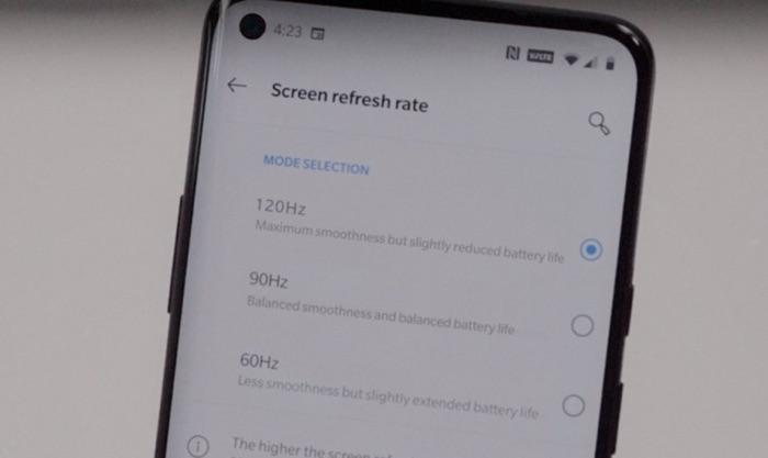 OnePlus 8 Pro smartphone leaked