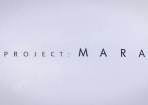 Project Mara game