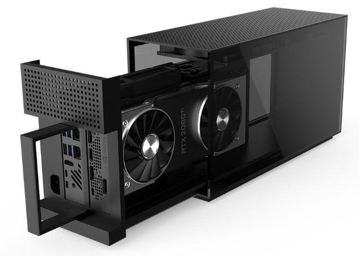 modular PC