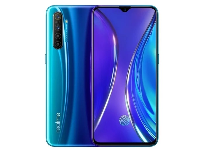 New Realme smartphone with Snapdragon 720G in the works