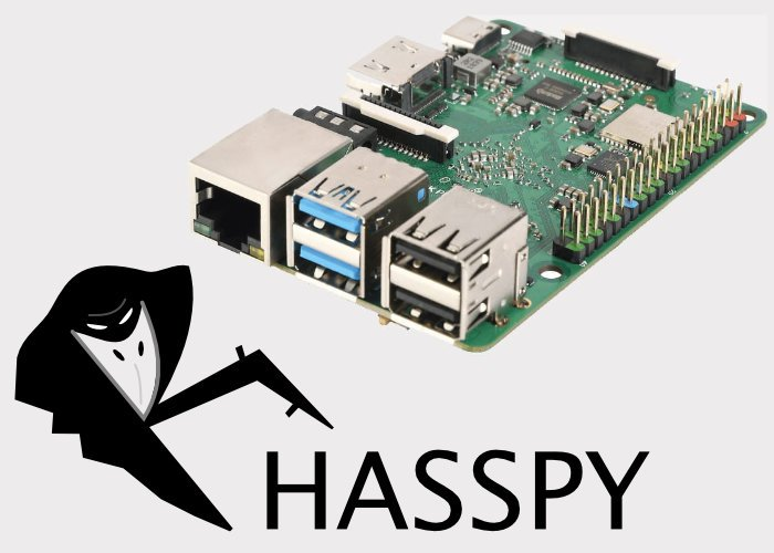 Rhasspy Raspberry Pi offline voice assistant is free and open source