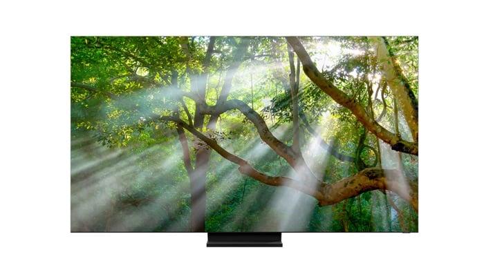 Samsung QLED 8K TVs