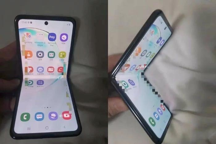 Samsung Galaxy Fold 2 could launch as Galaxy Z Flip