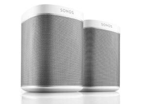 Sonos legacy speakers