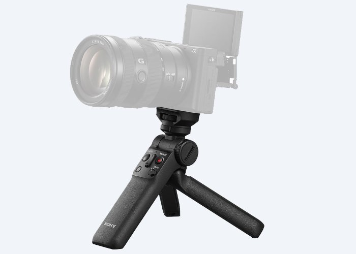 Sony Wireless Shooting Grip