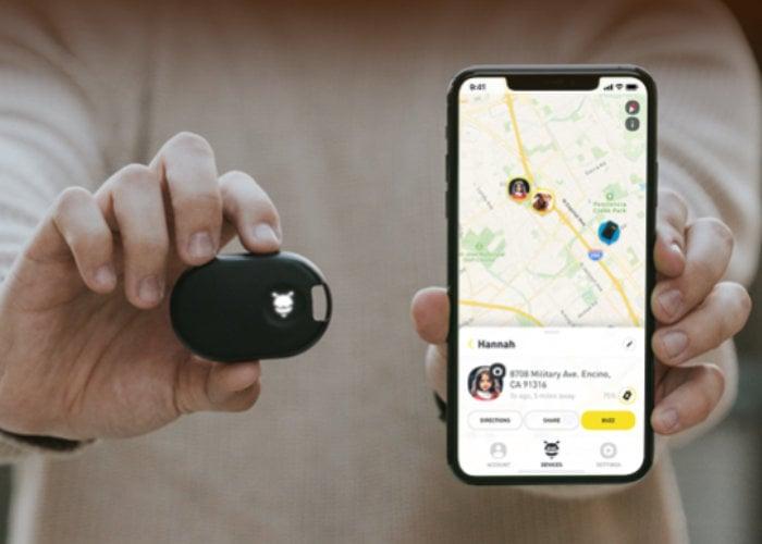 cellular GPS tracker