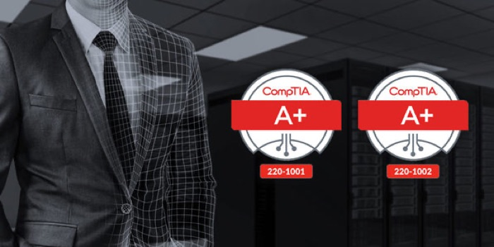 Save 98% on the Complete 2019 CompTIA Certification Training Bundle