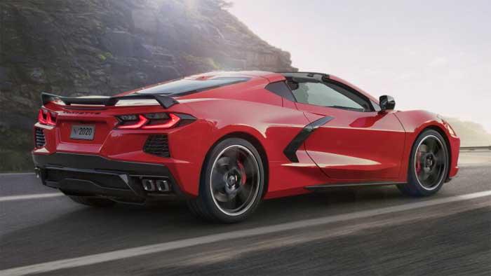 Chevy engineer claims impressive fuel economy for C8 Corvette