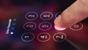 crack apple iPhone