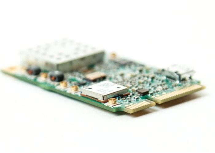 embedded SDR
