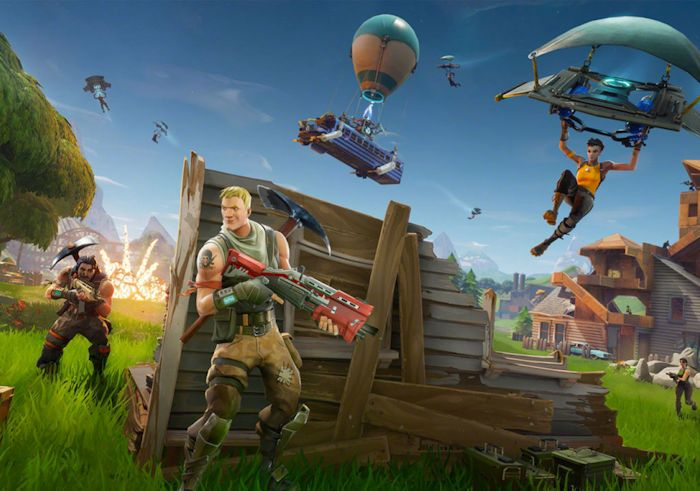 Fortnite circuits headed to colleges and high schools