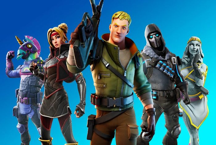 The Second Season Of Fortnite's Chapter 2 Arrives On February 20