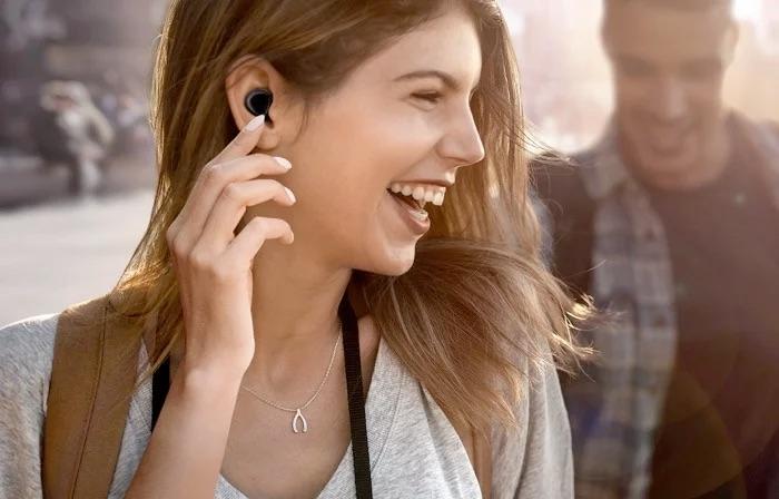 Samsung Galaxy Buds Plus renders leaked