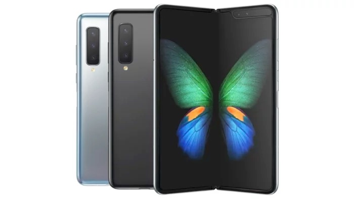 Samsung Galaxy Fold lands in Brazil this week