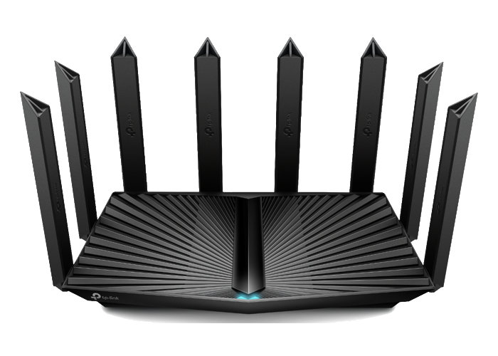 gaming WiFi 6 router