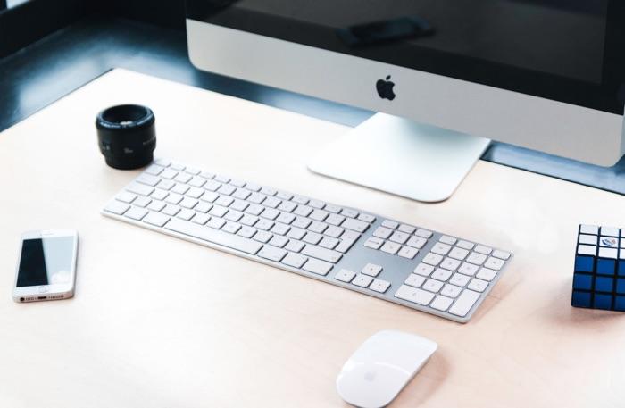 Gaming iMac