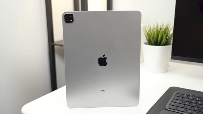 New Apple 5G iPad Pro in the works
