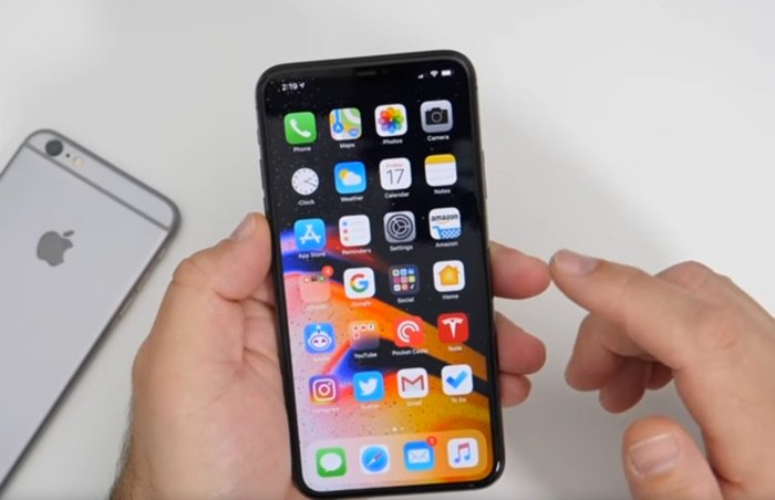 Here is another looks at iOS 13.3.1 beta 2 (Video)