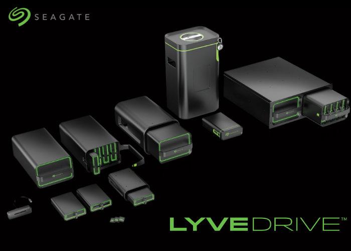 modular mobile storage