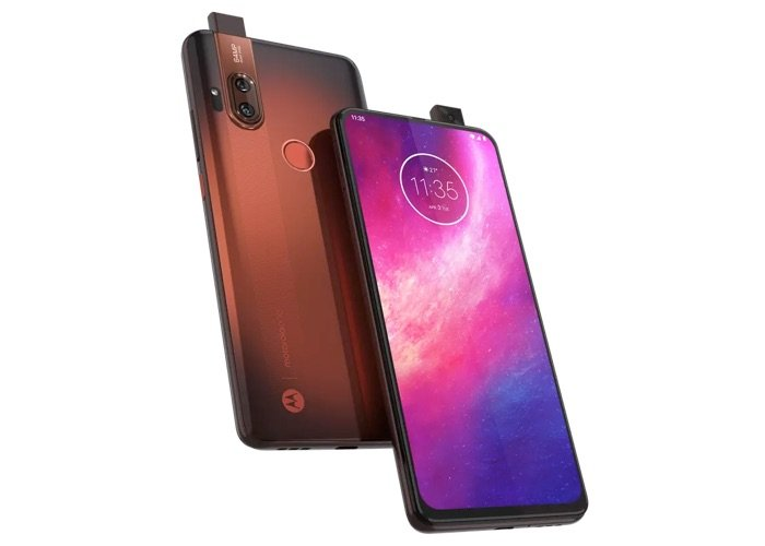 Motorola One Hyper Android smartphone lands in Europe