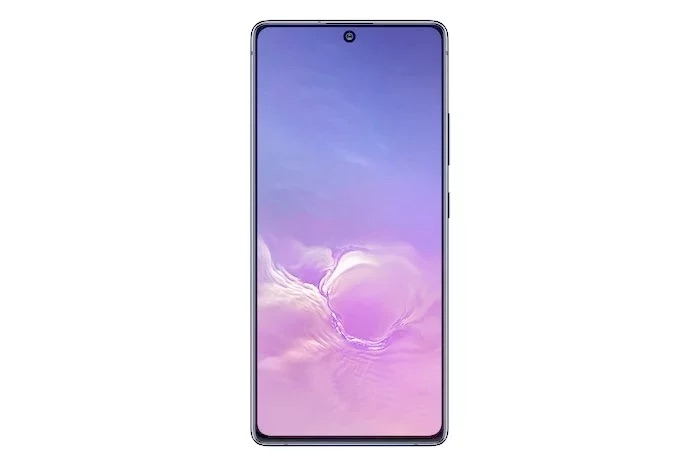 Samsung Galaxy S10 Lite lands in India February 4th
