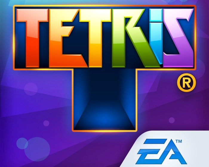 Electronic Arts is retiring Tetris games on iOS from this April