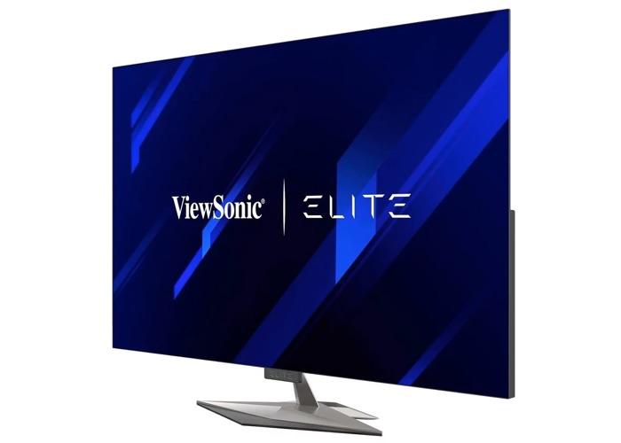 ViewSonic ELITE XG550