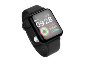Smart Fit Multi-Functional Wellness & Fitness Watch