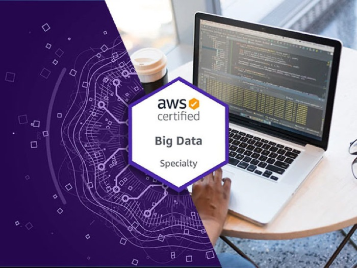 2020 AWS Big Data Specialty Certification Prep Course