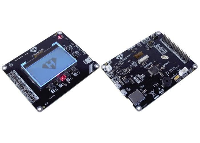 ARM Cortex development board