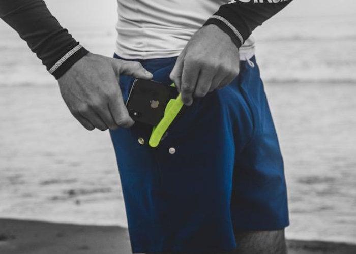 Aquanautica adventure shorts