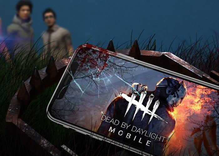 Dead by Daylight arrives on Android