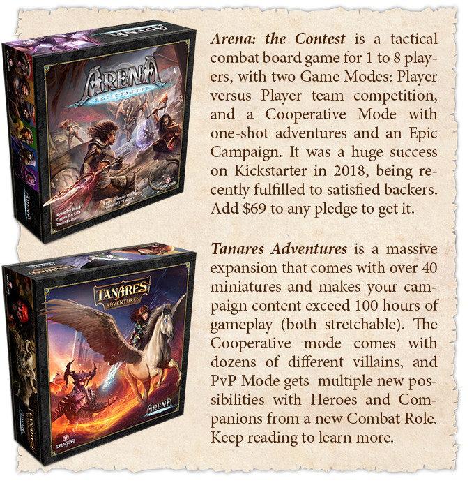Dragori Games
