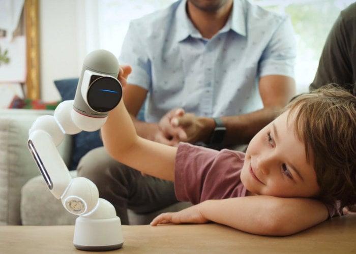 educational robot