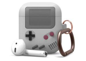 Game Boy AirPods case