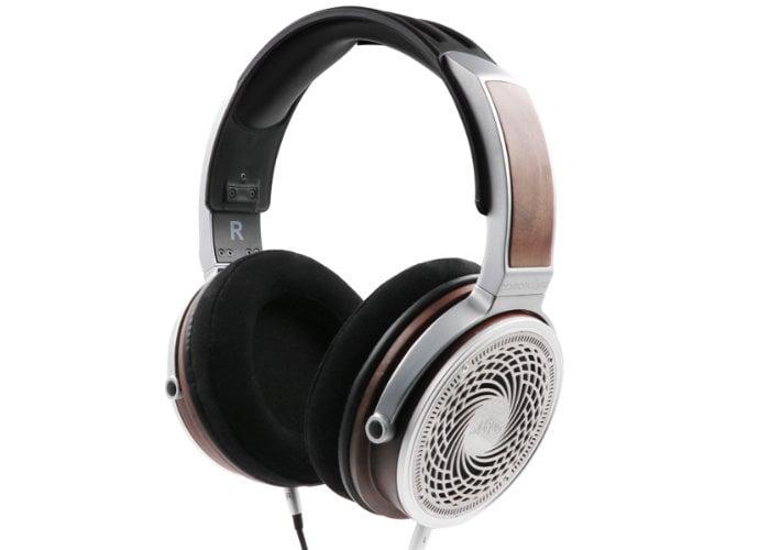 HarmonicDyne Helios Dynamic Headphone