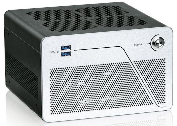 Kontron KBox B-202-CFL Mini-ITX PC